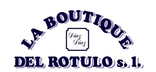 La Boutique del Rotulo